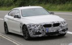 2018 BMW 4-Series Gran Coupe spy shots