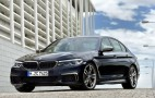 Bring the 5 alive! New 2018 BMW M550i xDrive detailed