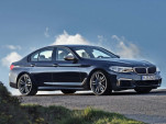 Diesel redux: 2018 BMW 540d sedan certified for US sale (but will it matter?)