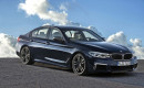 The spark (less) is back! Diesel-powered 2018 BMW 540d on sale next month