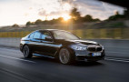 Power to the people: Diesel BMW 5-Series headed to the States, on sale next month