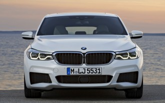 BMW 6 GT, Honda Civic Type R driven, Jaguar I-Pace electric: What's New @ The Car Connection