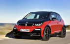 2018 BMW i3s first drive review: sportier and nearly as efficient