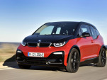 BMW recalls chargers for 2018, 2019 plug-in models