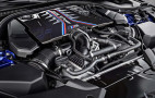 Current 4-cylinder engines aren't good enough for BMW M