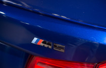 2018 BMW M5, 2017 Los Angeles Auto Show