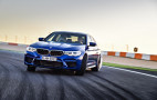 2018 BMW M5 recalled for faulty fuel level sensor