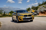 2018 BMW X2 priced from $39,395