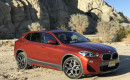 Sunbelt ready: BMW adds two-wheel-drive X2, X3 crossover SUVs