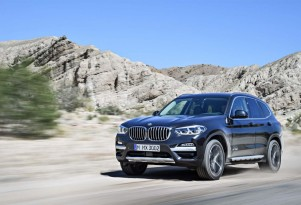 Electric BMW X3e to come in 2020, but BMW i5 defunct: what happened, and why?