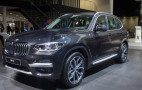 BMW 'i' electric-car sub-brand to expand into SUVs: iX3 crossover, other 'iX' models