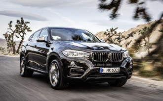 BMW raises price of US-built X5, X6 SUVs in China to offset Trump trade tariffs