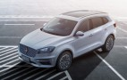 Borgward confirms electric SUV, German plant