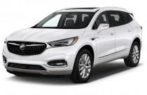 2018 Buick Enclave FWD 4-door Premium Angular Front Exterior View