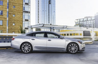 Used Buick Lacrosse