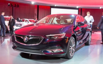 Buick reworks its image, again