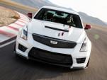 2018 Cadillac ATS-V and CTS-V Championship Edition models