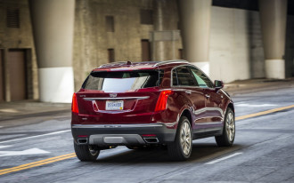 IIHS begins rating cars on ability to avoid rear-impact collisions