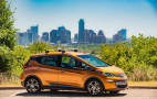 2018 Chevrolet Bolt EV: minimal changes, same range and price