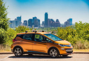 GM CEO Mary Barra hints at Bolt EV-based crossover SUV, details future electric vehicles