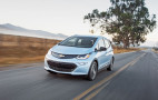 Shoppers in Canada may wait nearly a year to buy new Chevy Bolt EV