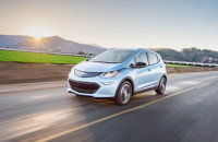 Used Chevrolet Bolt EV