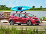 2018 Chevrolet Bolt EV preview