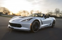 Used Chevrolet Corvette