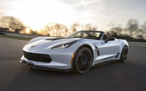 Elegant 2018 Chevrolet Corvette Grand Sport