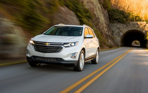 2018 chevrolet equinox vs ford escape subaru forester. Black Bedroom Furniture Sets. Home Design Ideas