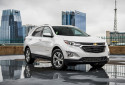 2018 Chevrolet Equinox 2.0T