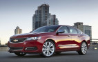 More sedan, smaller, entry models bite the dust in Detroit