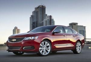 More sedan, smaller, entry models bite the dust in Detroit