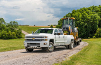 Used Chevrolet Silverado 2500HD