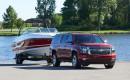 2018 GMC Yukon XL Denali vs. 2018 Chevrolet Suburban Premier: Compare Cars