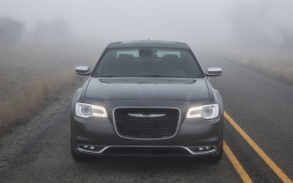 Chrysler likely to kill off 300, but division will stick around