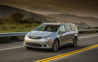 2018 Chrysler Pacifica Hybrid sales have resumed after recall