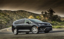 2018 Honda Odyssey vs. 2018 Chrysler Pacifica: Compare Cars