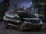 2018 Chrysler Pacifica S