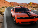 2018 Dodge Challenger R/T Shaker with Shaker Package