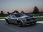 Muscle Cars Breaking News Photos Videos Motorauthority