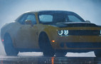 Pennzoil exorcises the 2018 Dodge Challenger Demon in moody video