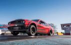Carbon fiber-bodied Dodge Demon coming to 2017 SEMA show