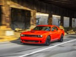 2018 Dodge Challenger SRT Hellcat Widebody first drive