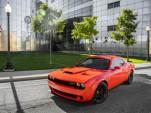 2018 Dodge Challenger SRT Hellcat Widebody first drive