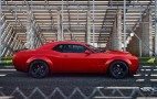 Ford GT owner review, Dodge Demon pricing, Audi self-driving car: Car News Headlines
