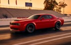 2018 Dodge Challenger SRT Demon will be priced under $100,000