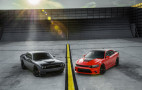 Next Dodge Challenger, Charger to ride on Maserati platform, arrive in 2021?