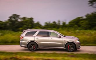 Volvo safety, Dodge Durango SRT, Mercedes-Benz G-Class: What's New @ The Car Connection