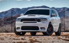 2018 Dodge Durango SRT: 475-horsepower, 3-row SUV starts at $64,090